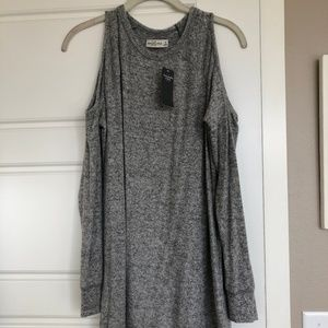 Abercrombie Sweater Dress